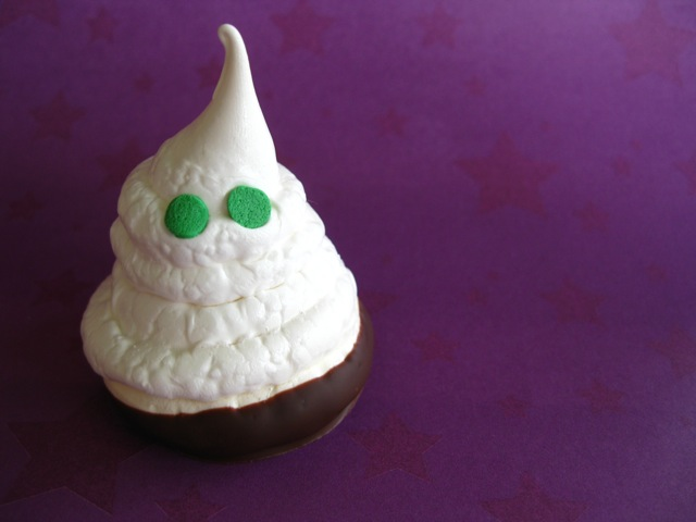 If you feel overwhelmed by the idea of working with meringue, I ...