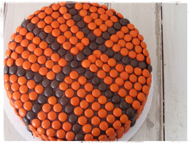 Easy Basketball Cake Decorating Ideas : 301 Moved Permanently